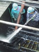 製油所内の構内作業スタッフ ◎正社員登用9割以上 ◎2019年度賞与4.8ヶ月分 ◎年間休日124日1