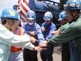 製油所内の構内作業スタッフ ◎正社員登用9割以上 ◎2019年度賞与4.8ヶ月分 ◎年間休日124日3