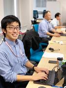 社内IT企画(シオノギグループのIT部門でシステム企画・構築に携わって頂きます)│転勤なし1
