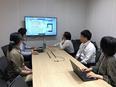 社内IT企画(シオノギグループのIT部門でシステム企画・構築に携わって頂きます)│転勤なし2