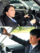タクシー乗務員 ★月30万円(6ヶ月)の保証給あり!月12回の出勤で安定収入を実現!選べる25営業所1