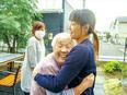 グループホーム「愛の家」のホーム長(管理者)★月給33万9000円以上3