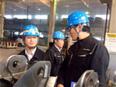 製造スタッフ(建設機械/鉄道車両/ロボット/搬送装置/半導体装置)※製造経験者優遇/定着率97%以上2
