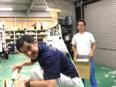 TOTO製品のメンテナンススタッフ ★残業ほぼナシ、年間休日120日!3