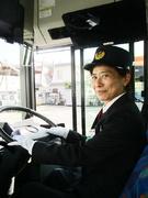 路線バスのドライバー ◎未経験者歓迎(大型二種免許取得費用は会社負担)/安定性抜群/京成電鉄グループ1
