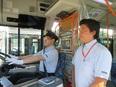 路線バスのドライバー ◎未経験者歓迎(大型二種免許取得費用は会社負担)/安定性抜群/京成電鉄グループ2
