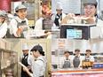 店舗スタッフ(店長候補)☆精肉店と一人焼肉店が併設した新業態オープン!☆昨年度賞与実績3.4ヶ月分!3