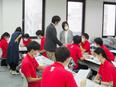 子ども療育スクールのスタッフ★Z会グループで安定性抜群!充実の研修制度あり!web研修も実施中!3