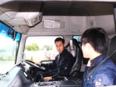 鋼材専門ドライバー ★未経験でも月収33万円スタート!運転しやすいハイクラス車両を多数導入。2