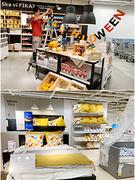 インハウスデザイナー(『IKEA』の売り場デザイン)★年間休日121日以上/残業ほぼナシ1