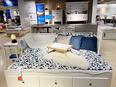 インハウスデザイナー(『IKEA』の売り場デザイン)★年間休日121日以上/残業ほぼナシ3