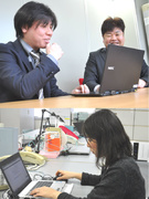 ITエンジニア<NEC×熊谷組×CACの合弁会社│完全週休2日制、残業は月20時間以下、賞与年3回>1