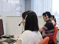 テクニカルサポートスタッフ|4ヶ月の短期募集|満了時5万円ボーナス(支給規定あり)|オンライン面接2