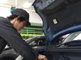多種多様なクルマの修理・メンテナンスに携わる自動車整備士2