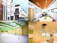 建築施工管理│会社を担う意欲のある方歓迎!新しい会社のためキャリアアップはあなた次第!3