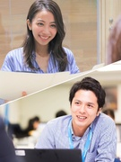 【IT系人材派遣営業】マネージャー候補|月給35万円以上|昇給年2回!1