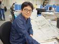 新聞記事のクリッピングスタッフ ★副業OK/1日実働4~6時間&残業なし3