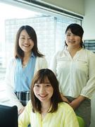 ITサポート事務(落ち着いた環境で働く/ロールモデルも多彩/東京都と東証一部上場企業の出資で設立)1