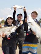 店舗スタッフ★首都圏、大阪エリアに新店舗オープン!全店で採用強化!好きな釣りを仕事に釣行支援も充実!1