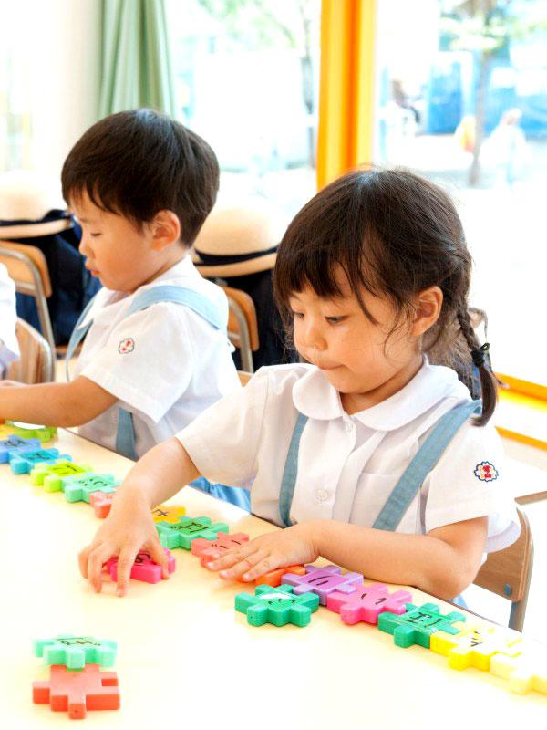 学研幼児教室の先生 ◎東証一部上場の『学研』グループ!教員免許不要&ダブルワークOK!イメージ1