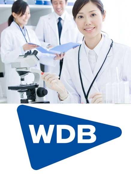 研究開発職|全国募集/地域選択可能/バイオ・化学の知識を活かせます!イメージ1