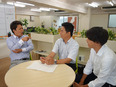 営業(携帯電話キャリアの乗り換えを提案) ★月給25万円~/インセンティブあり/残業ほとんどなし3