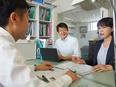 不動産管理営業 ◎未経験からでも月給25万円以上・資格取得支援あり/当社の未来をつくる幹部候補2