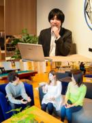 採用サイトの企画営業 ★大手人材企業のグループ会社/反響営業100%1