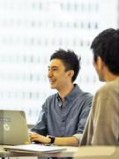 フロントエンドエンジニア|唯一の専任者として、TVCM放送中の新規プロダクト『engage』を担当1