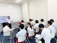 リチウムイオン電池の製造オペレーター◎年休130日以上◎8月勤務開始!※3つの「密」も徹底管理!2