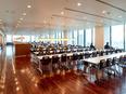受付事務 ◎土日祝休み ◎ソフトバンク本社のキレイなオフィスビルで働く! ◎10名の大量採用!3
