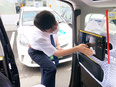 地域密着のタクシー乗務員 ★給与保障3ヶ月30万~35万円/1日3時間から働けるアルバイトも募集中!2