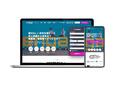 『engage』のWebマーケター ◎利用社数28万社以上!toB向けの拡販戦略をお任せします3
