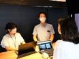 WEBデザイナー(大手案件も多数)★月給30万円以上!/年休120日以上!/残業20時間程度!2