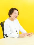 コールセンター事業部の営業マネージャー ★残業月10時間以下!1