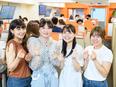コールセンター事業部の営業マネージャー ★残業月10時間以下!3