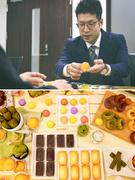 和洋スイーツの法人営業 ★有名お菓子メーカーと取引 ★年俸400万円以上1