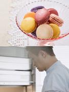 スイーツの商品開発(有名お菓子メーカーの商品づくりを支援)★福利厚生充実!1