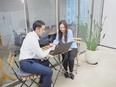 営業 ★成長性&安定性を備えたベンチャー企業/あなたの挑戦を歓迎します2