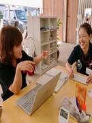 介護スタッフ ◎今年10月オープンの新施設|残業月平均20時間以下|ITの導入により負担軽減!1