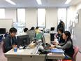 システムエンジニア(自社内開発)★新プロジェクトメンバー/官公庁や大手と取引中の自社サービスあり2