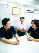 ケアドライバー★完全週休2日制/残業ほぼなし/5連休も取得可能/夜勤なし!1