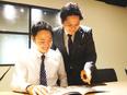 戸建住宅の営業【未経験歓迎!】★賞与年2回+インセンティブ2