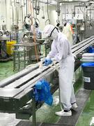 食の安全を守る管理者(食品工場の洗浄・殺菌など/幹部候補)◎未経験歓迎|資格取得支援|マイカー通勤可1