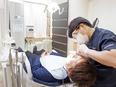 """営業サポート(歯科治療で使われる水の""""除菌装置""""を開発するメーカーです)★新部署オープニング募集!2"""