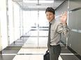 営業 ★年間休日120日/残業ほぼなし/JASDAQ上場企業のグループ会社2