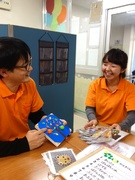 児童発達支援教室の指導スタッフ◎1対1の個別支援/残業なし/持ち帰り業務なし/育休取得率ほぼ100%1