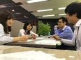 技術系総合職(建築/企画立案や工事監理等)/<人が輝く、まちをつくる>全職員が活躍できる環境の実現3