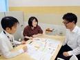 地盤調査・改良の技術スタッフ ◎東証マザーズ上場グループ ◎時差出勤や在宅勤務もOK2