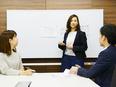 経理財務|未経験から連結決算をマスター/東証一部上場企業グループ/土日祝休みで年間休日124日!3